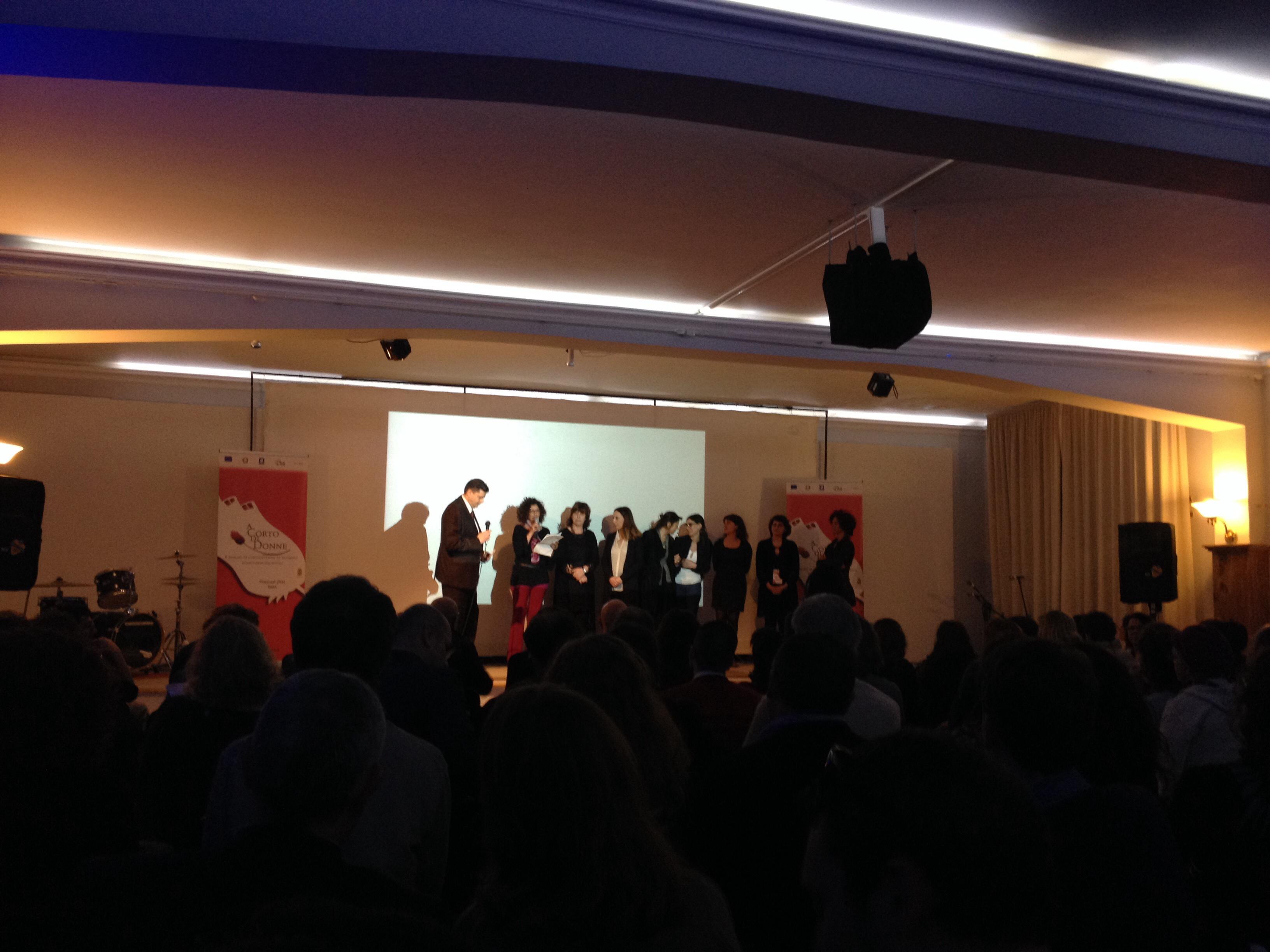 ACdiD :Meraviglioso il film vincitore della sezione FICTION di Arantxa Echevarria