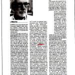 Articolo Valerio Caprara su Roma - omovies (1) red