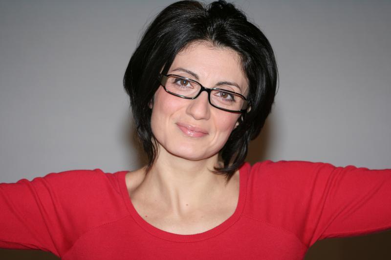 """Maria Bolignano: """"Omovies un'opportunità per fare passi avanti"""""""