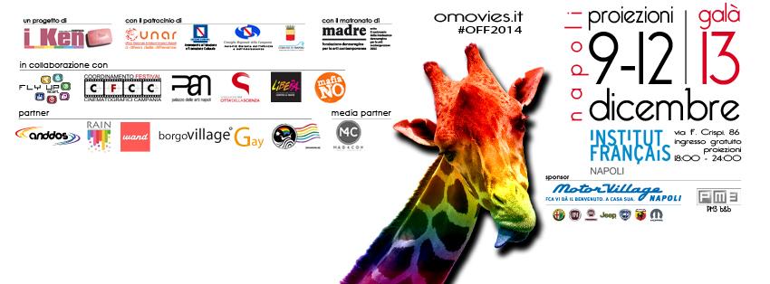 Programmazione definitiva OMOVIES 2014