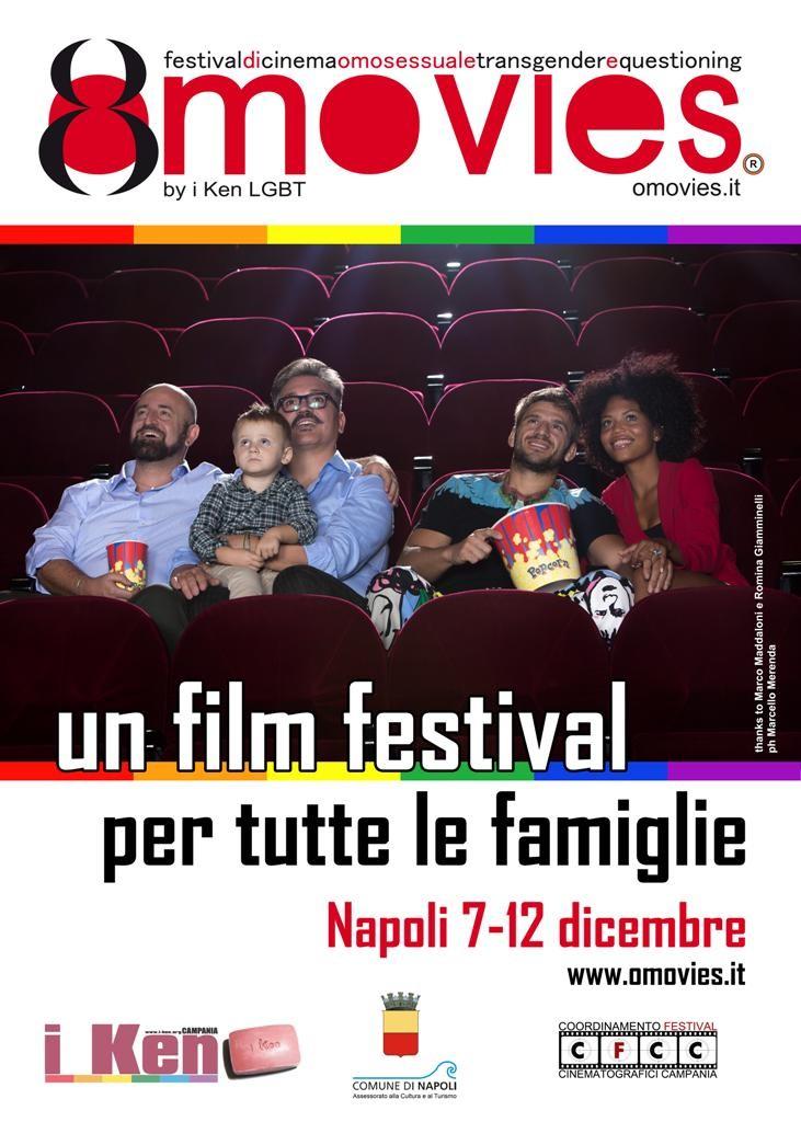 OMOVIES festival internazionale di cinema omosessuale, transgender e questioning - - un film festival per tutte le famiglie