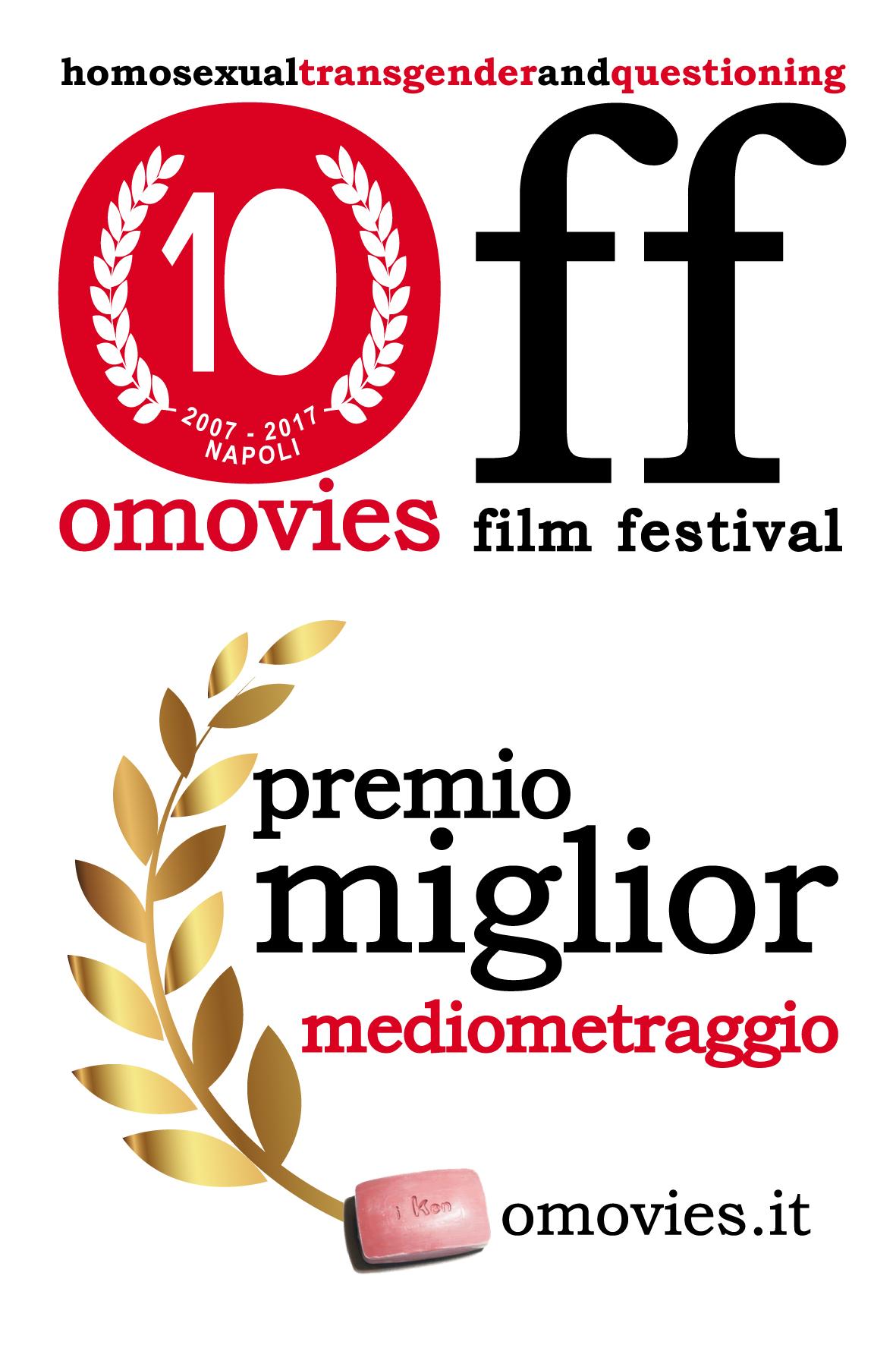 The OFF10 Aword goes to – Mediometraggio El Mundo Entero