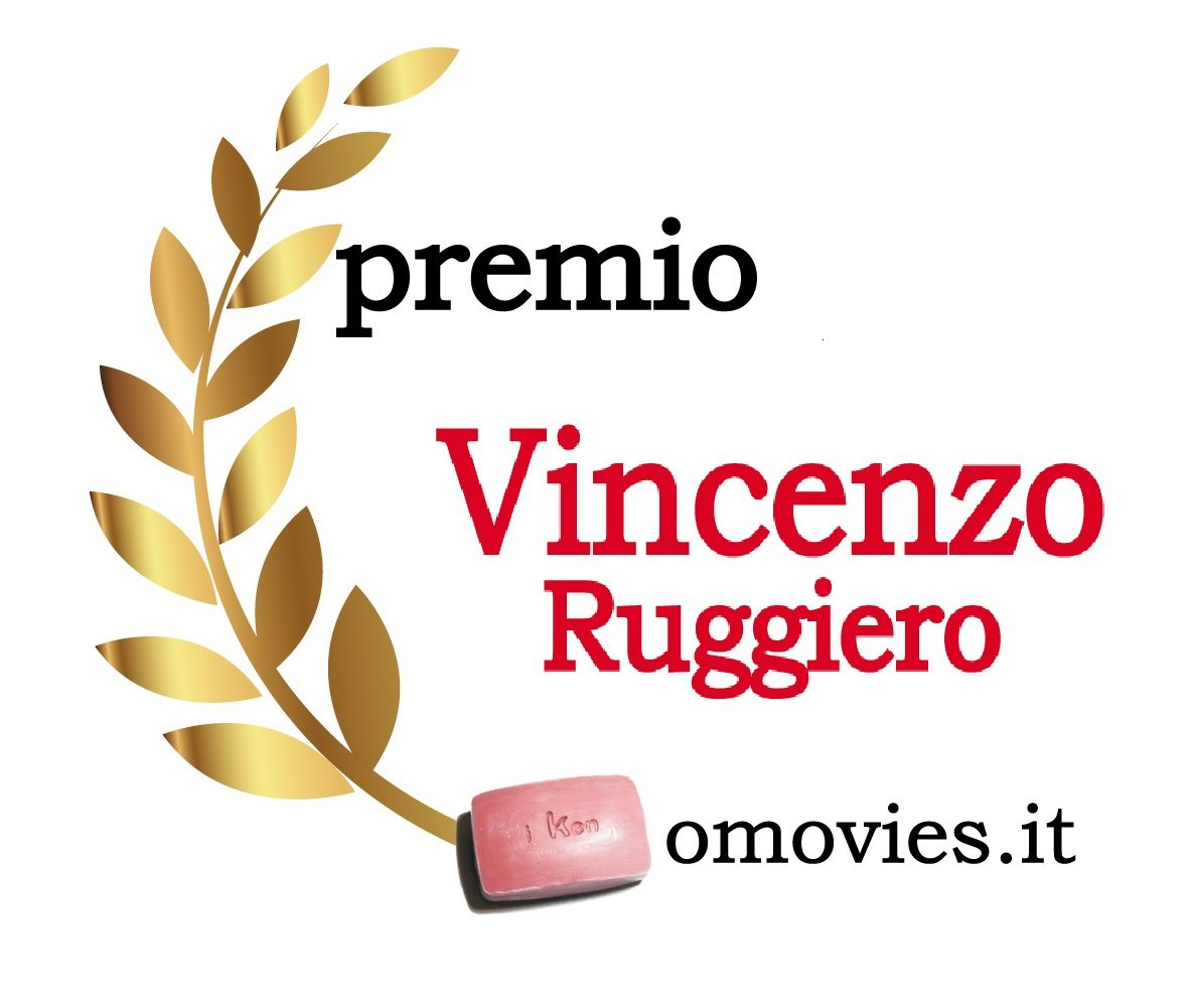 The Vincenzo Ruggiero awards goes to