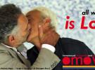 """Vladimir Luxuria """"Sono omofobi e codardi"""""""