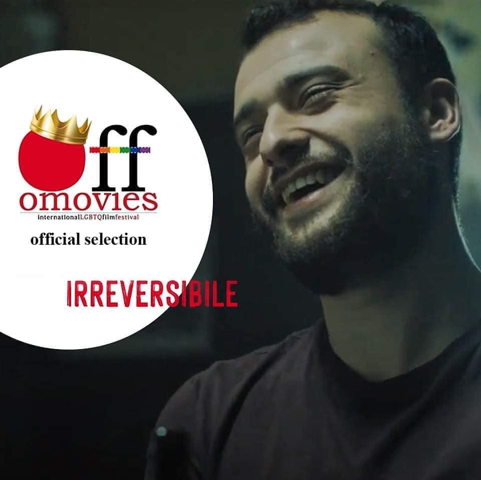 """Matteo De Liberato con """"Irreversibile"""" in gara anche quest'anno"""