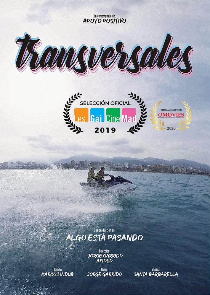 Transversales DirectorJorge Garrido –Afioco December Wednesday 23