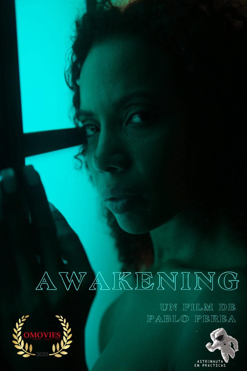 Awakening – DirectorPablo Perea Dec 19