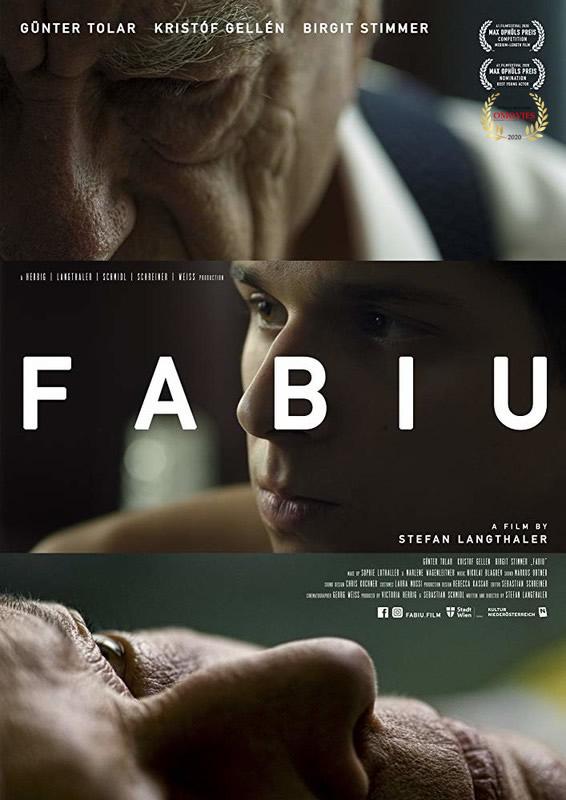 Fabiu DirectorStefan Langthaler December Wednesday 23