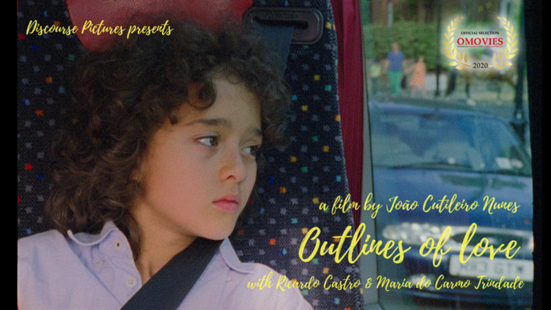 Outlines Of Love – Director João Cutileiro Nunes Dec 22