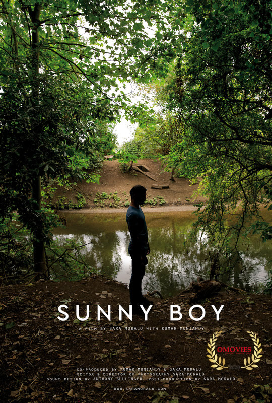 Sunny Boy Director  Sara Moralo December Wednesday 23