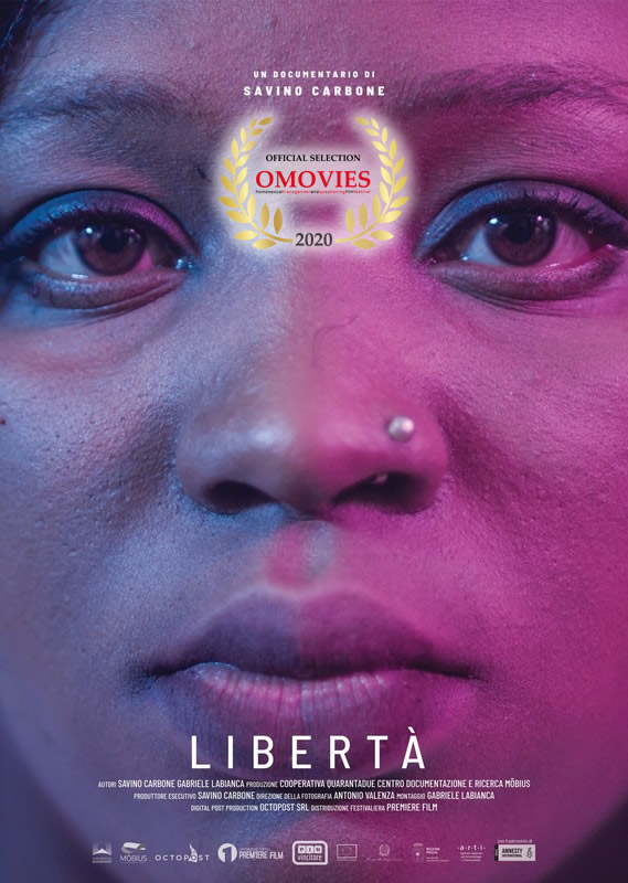 Libertà – DirectorSavino Carbone Dec 24
