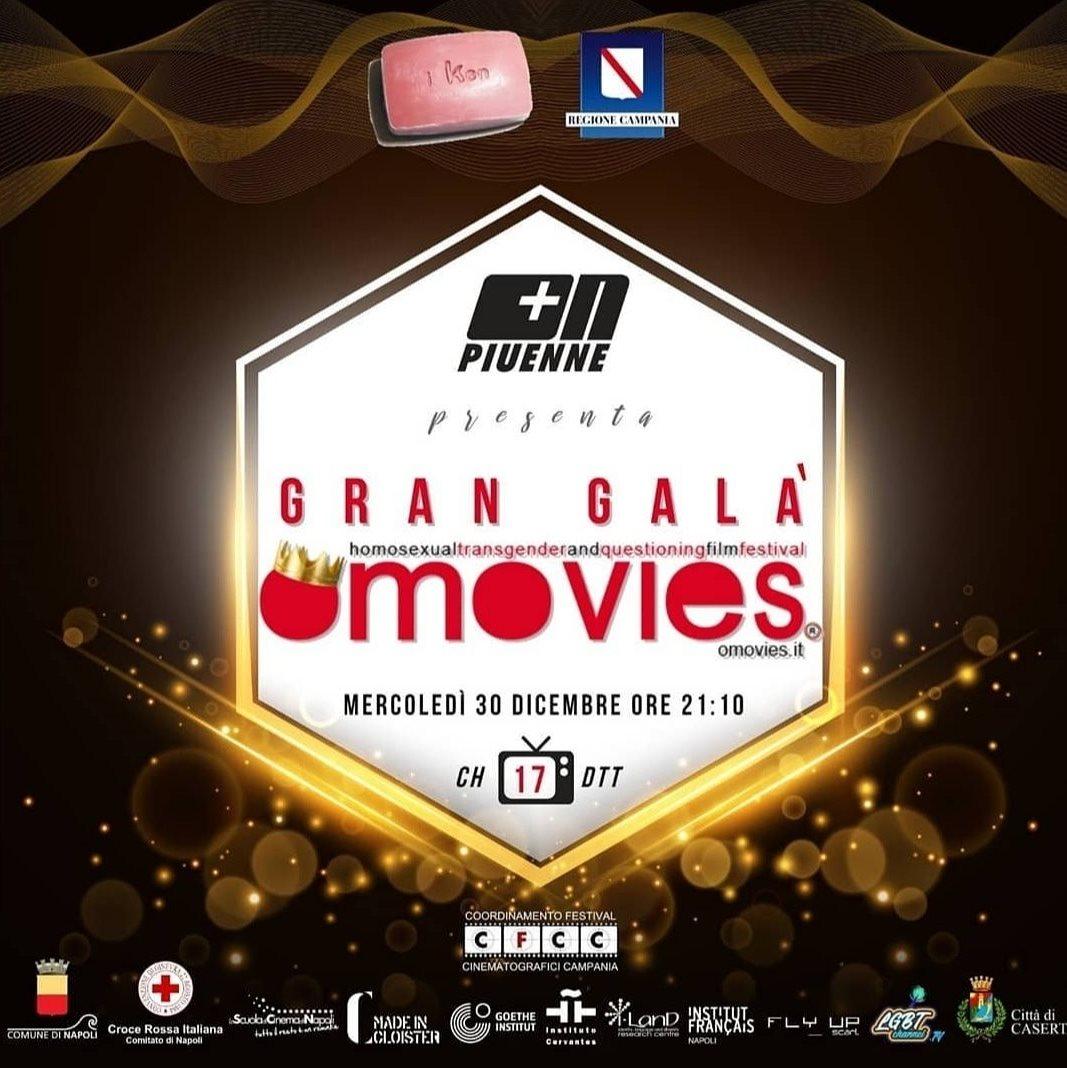 Gran Gala Omovies 13th