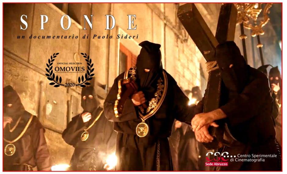 Edges – Director Paolo Sideri Dec 19