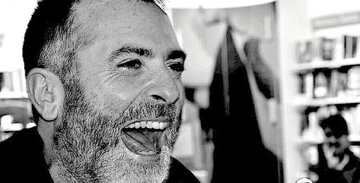 """Luciano Melchionna: """"Omovies un'occasione per smettere di nascondersi"""""""