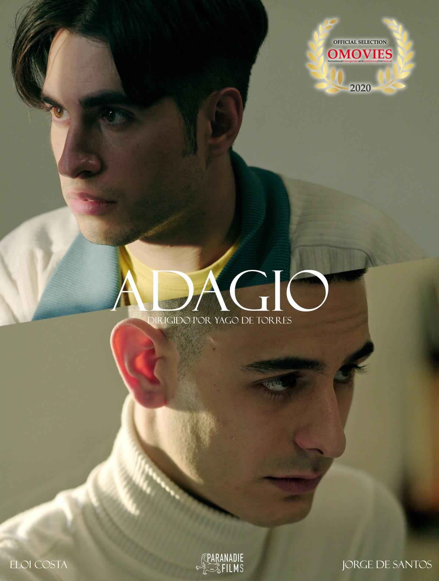 Adagio Director Yago de Torres 20 Dec