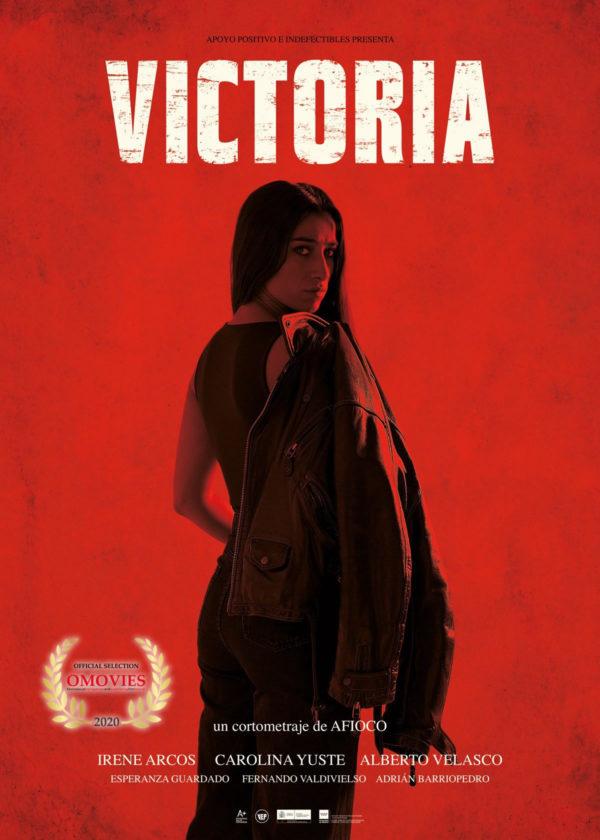 Victoria – DirectorAfioco Dec 22