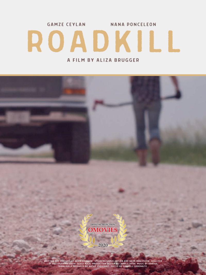 Roadkill – DirectorAliza Brugger Dec 19
