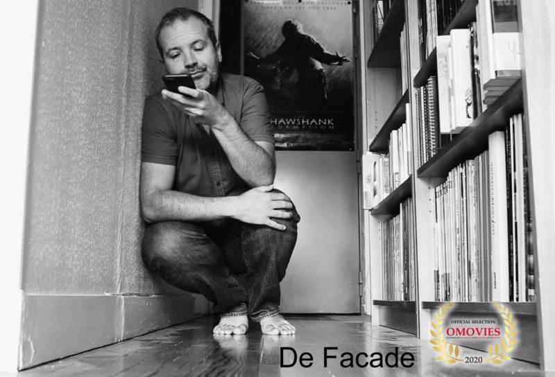 De Façade – DirectorJulien Hérichon Dec 22
