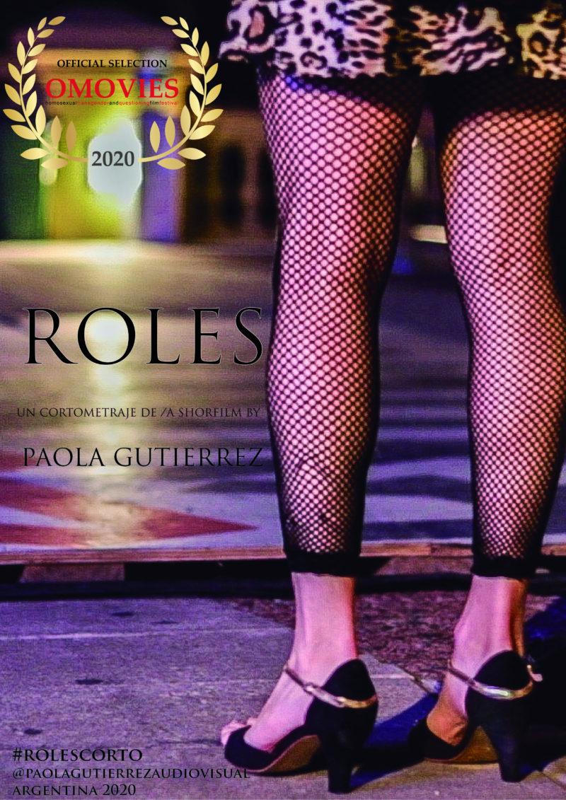 Roles DirectorPaola Gutierrez Llanes December Wednesday 23