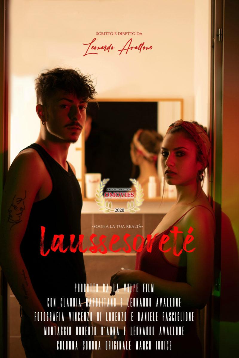 Laussesoreté – DirectorLeonardo Avallone Dec 22