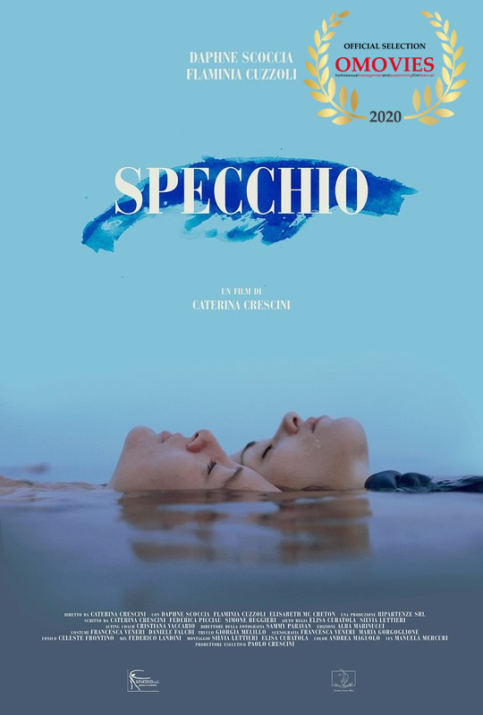 Specchio Director  Caterina Crescini December Wednesday 23
