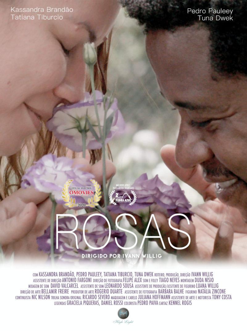 Rosas – DirectorIvann willig Dec 24