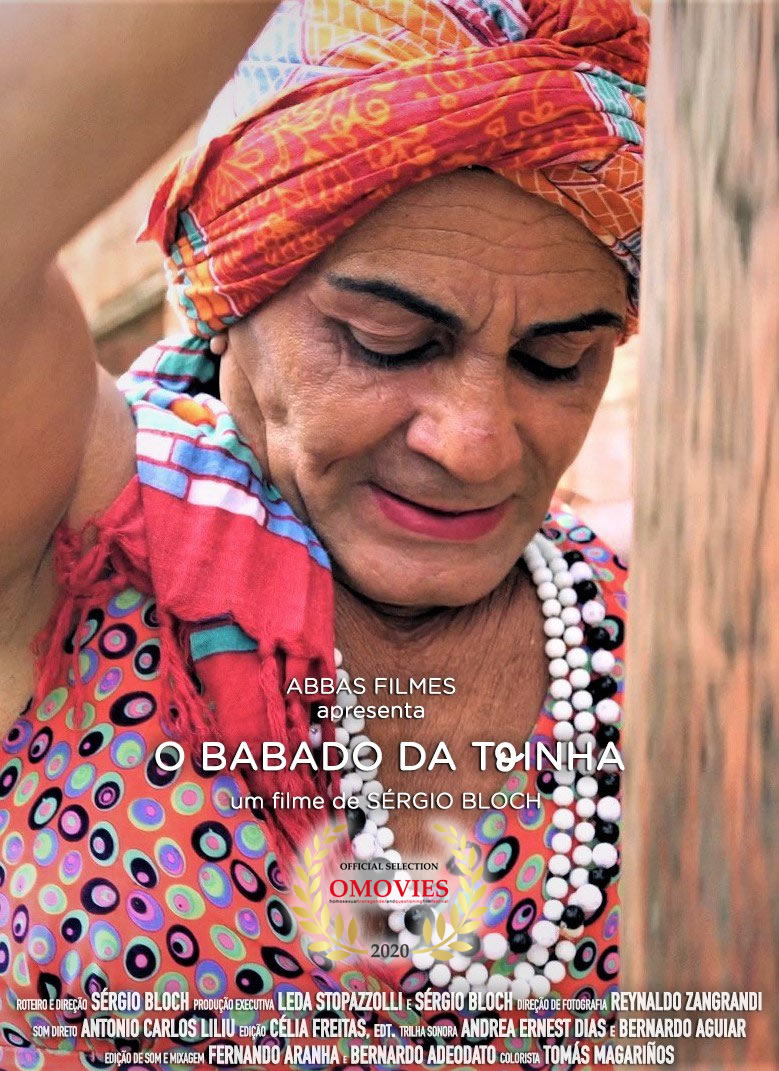 O Babado de Toinha – Director Sergio Bloch Dec 24