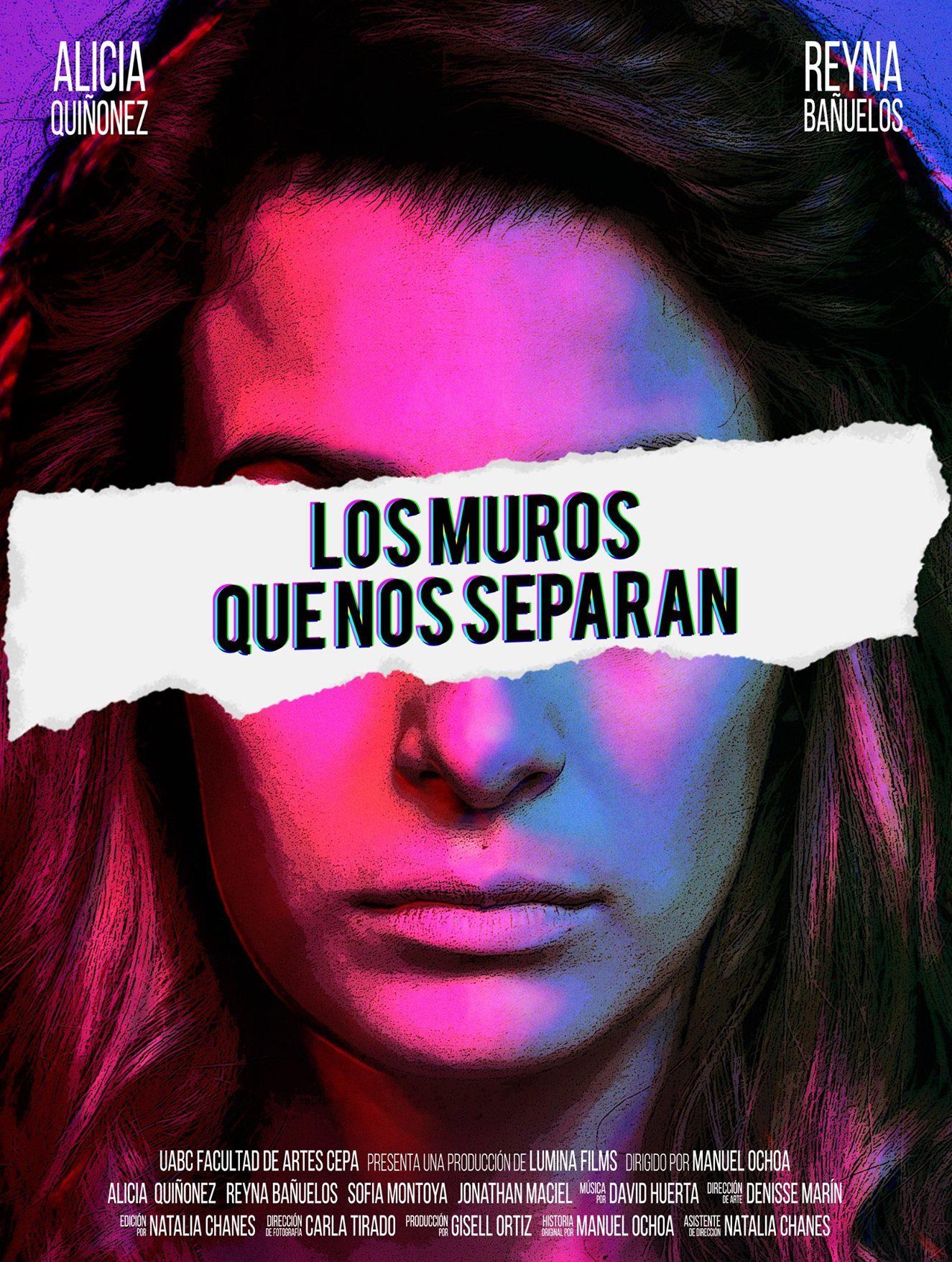 """""""Los muros que nos separan"""" di Manuel Ochoa in onda Giovedì 10 Dicembre su lgbtchannel.tv"""