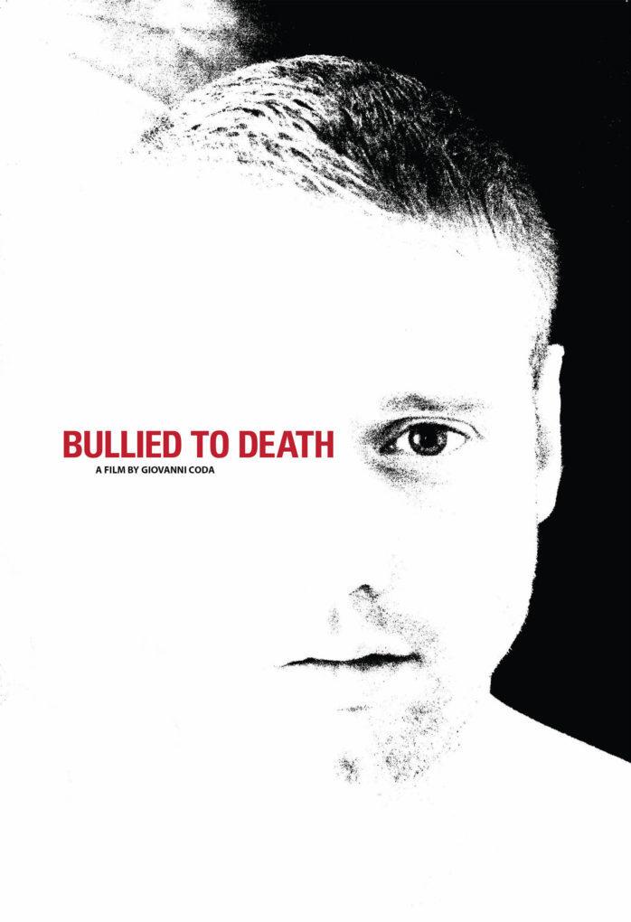 Bullied To Death di Giovanni Coda